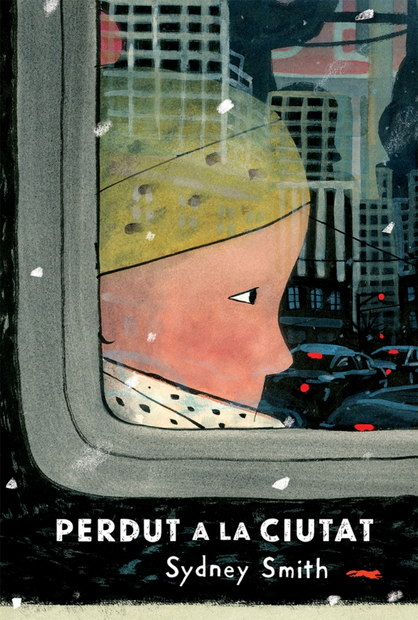 Imatge de la portada del llibre Perdut a la ciutat