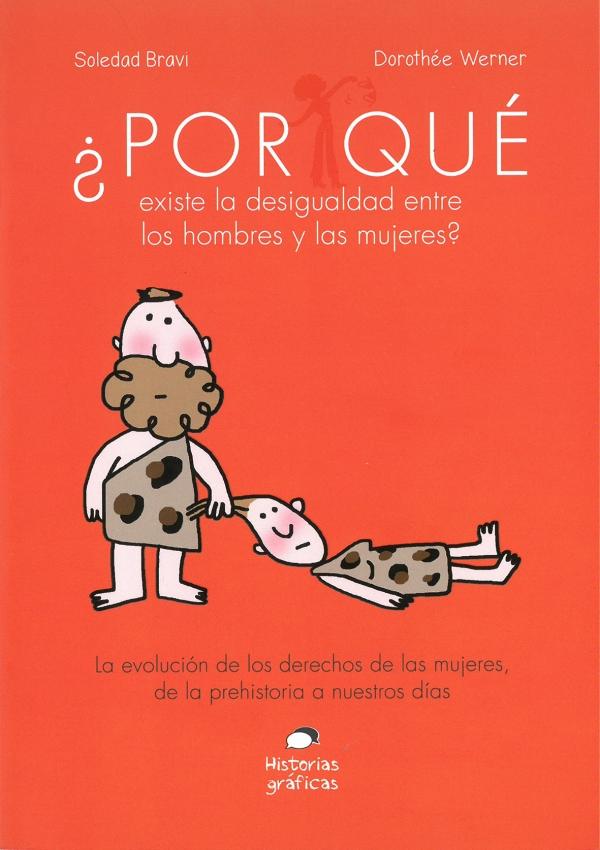 Imatge de la portada del llibre ¿Por qué existe la desigualdad?