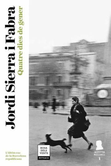 Imatge de la portada del llibre Quatre dies de gener