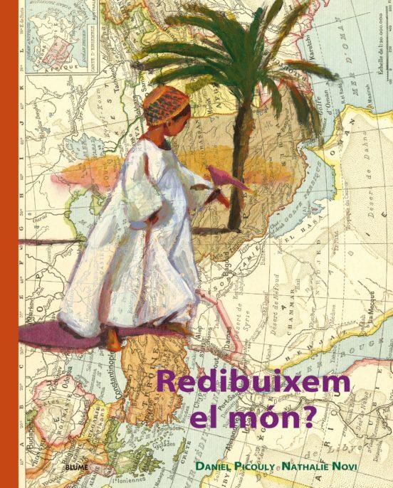 Imatge de la portada del llibre Redibuixem el món?