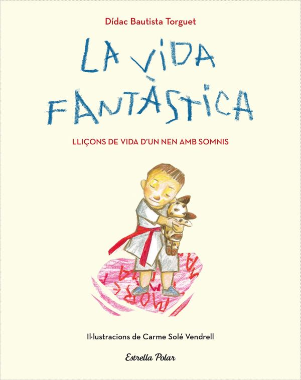 Imatge de la portada del llibre La vida fantàstica