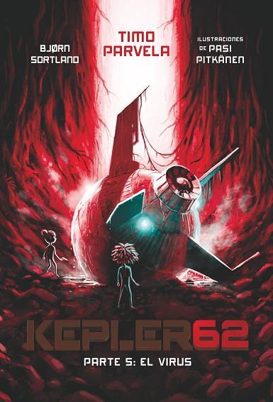 Imatge de la portada del llibre Virus