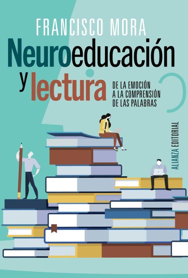 Imatge de la portada del llibre Neuroeducación y lectura