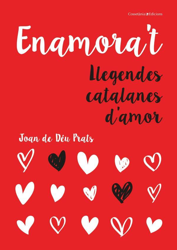 Imatge de la portada del llibre Enamora't