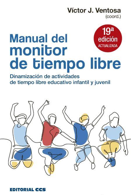Imatge de la portada del llibre Manual del monitor de tiempo libre