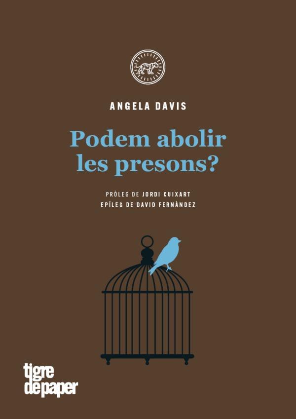 Imatge de la portada del llibre Podem aboli les presons?