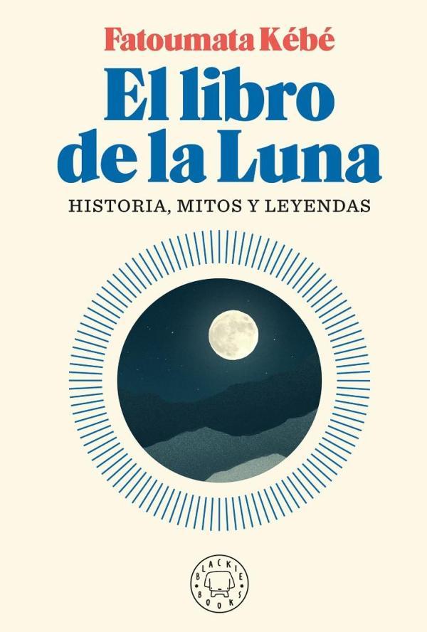 Imatge de la portada del llibre El libro de la Luna