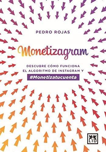 Imatge de la portada del llibre Monetizagram