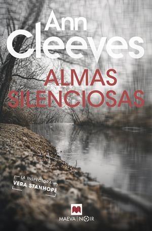 Imatge de la portada del llibre Almas silenciosas