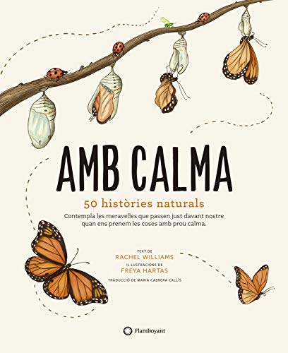 Imatge de la portada del llibre Amb calma