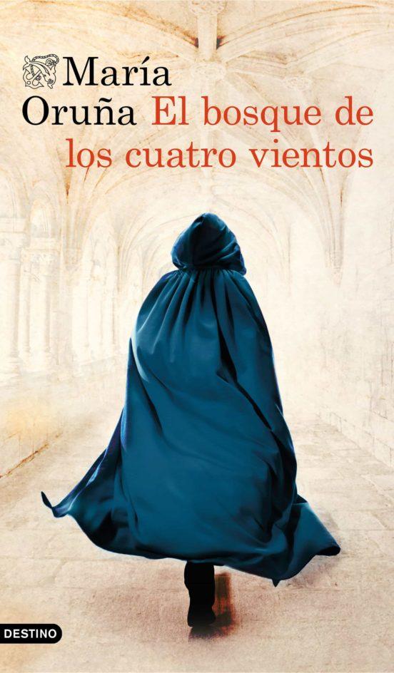 Imatge de la portada del llibre El bosque de los cuatro vientos