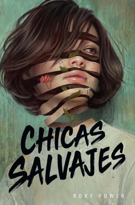 Imatge de la portada del llibre Chicas salvajes