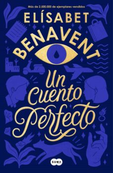 Imatge de la portada del llibre Un cuento perfecto