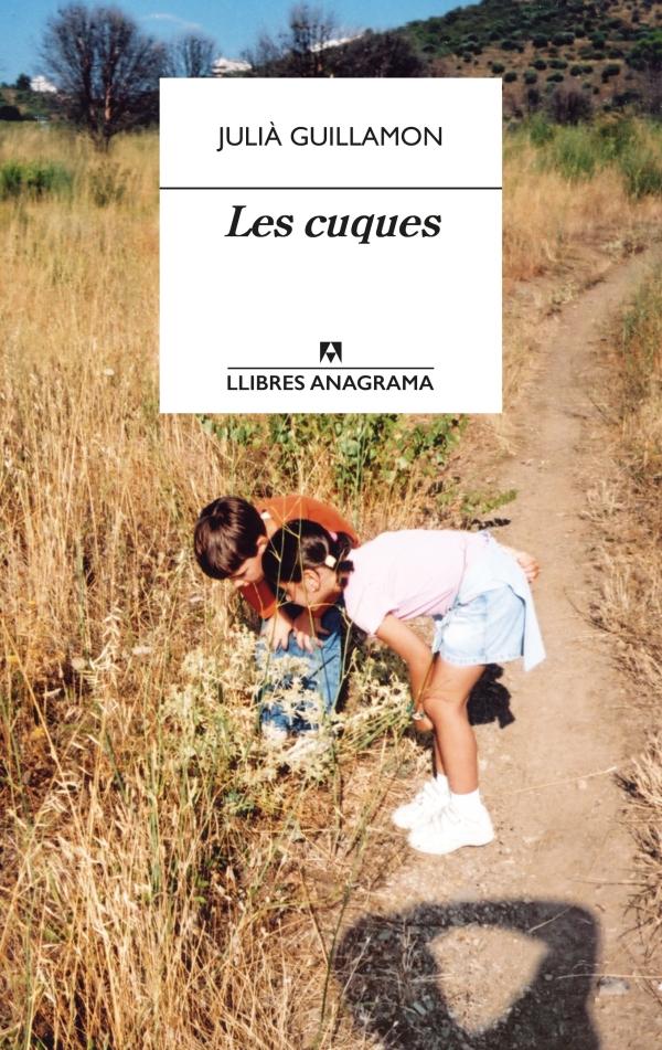 Imatge de la portada del llibre Les cuques