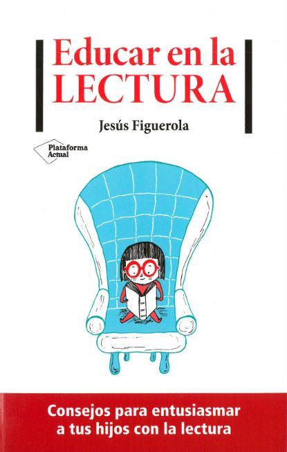 Imatge de la portada del llibre Educar en la lectura