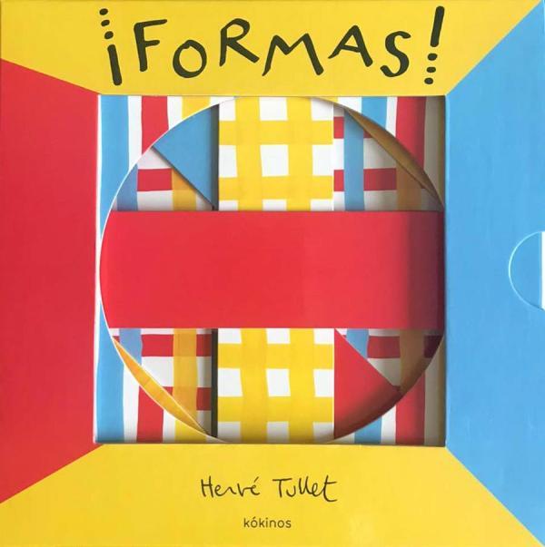 Imatge de la portada del llibre Formas