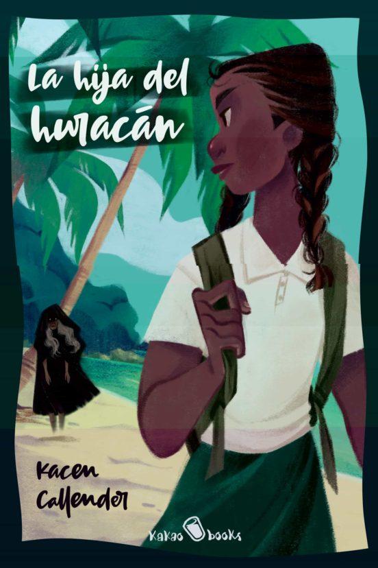 Imatge de la portada del llibre La hija del huracán