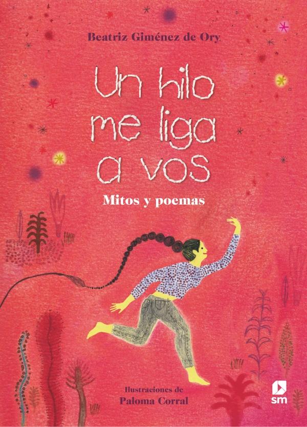 Imatge de la portada del llibre Un hilo me liga a vos