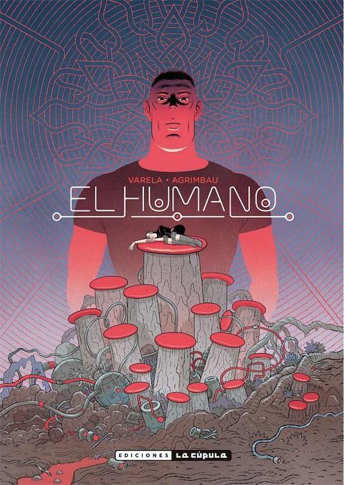 Imatge de la portada del llibre El humano