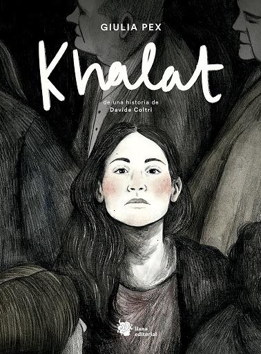 Imatge de la portada del llibre Khalat