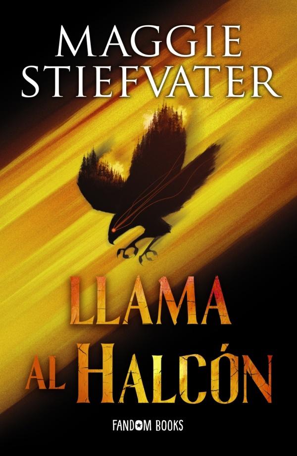 Imatge de la portada del llibre Llama al halcón