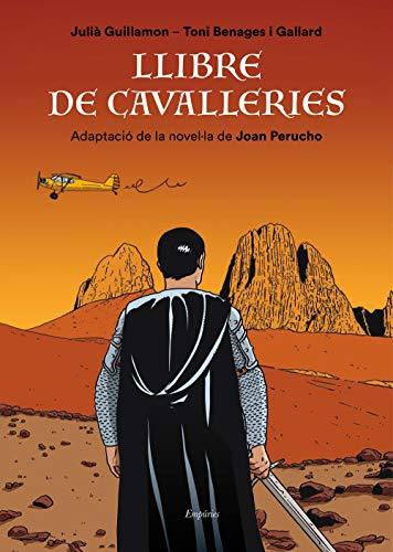 Imatge de la portada del llibre Llibre de cavalleries