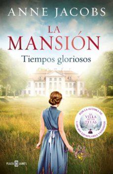 Imatge de la portada del llibre La mansión