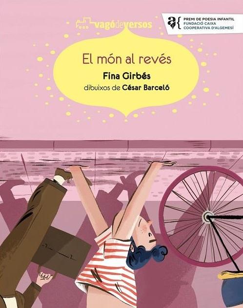 Imatge de la portada del llibre El món al revés