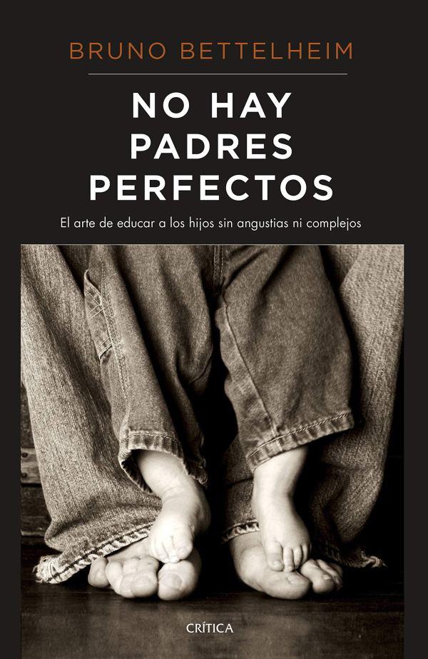 Imatge de la portada del llibre Padres perfectos