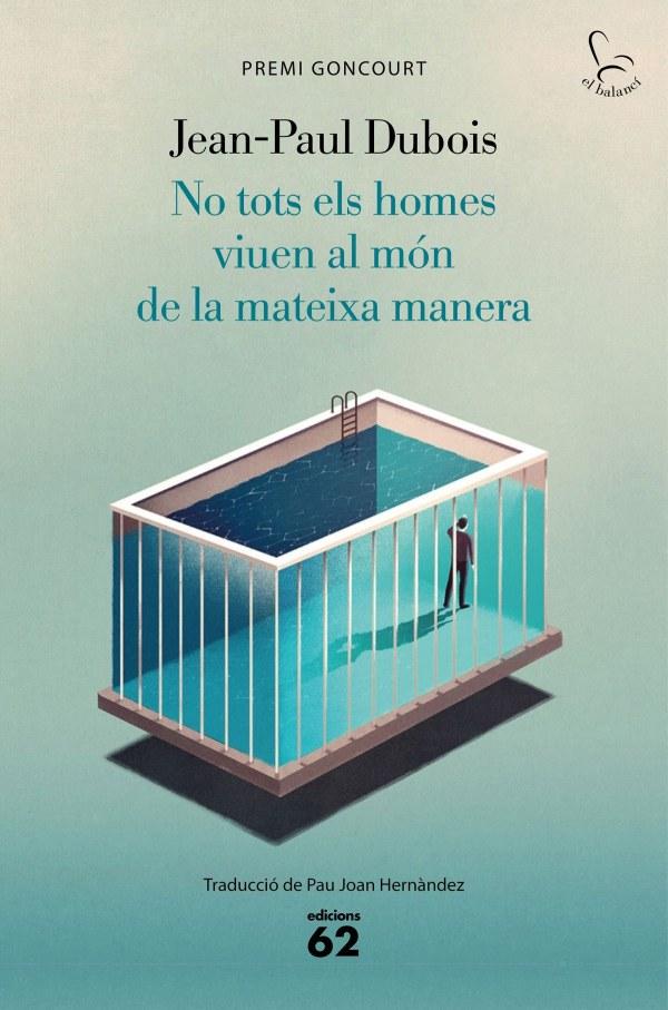 Imatge de la portada del llibre No tots els homes viuen al món de la mateixa manera