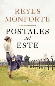 Imatge de la portada del llibre Postales del este