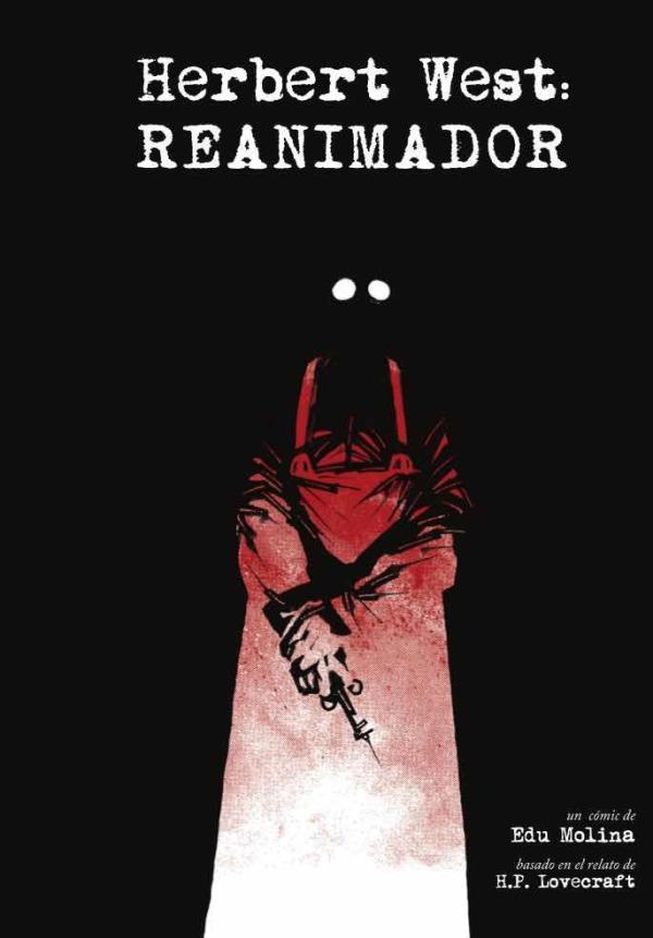 Imatge de la portada del llibre Ranimador