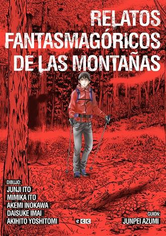 Imatge de la portada del llibre Relatos fantasmagóricos