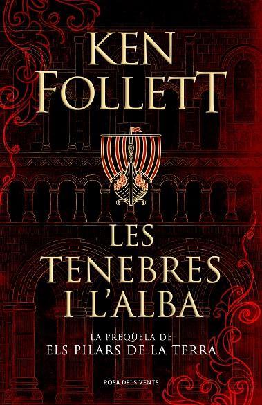 Imatge de la portada del llibre Les tenebres de l'alba