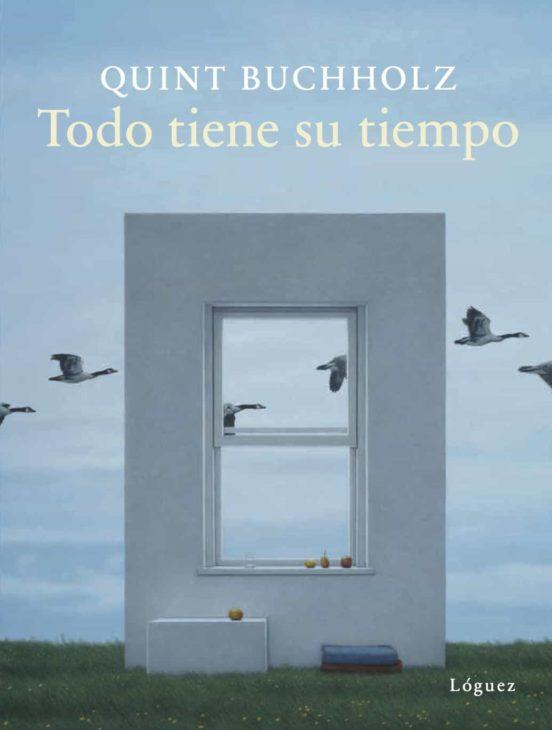 Imatge de la portada del llibre Todo tiene su tiempo