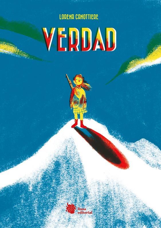 Imatge de la portada del llibre Verdad