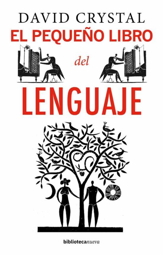 Imatge de la portada del llibre El pequeño libro del lenguaje