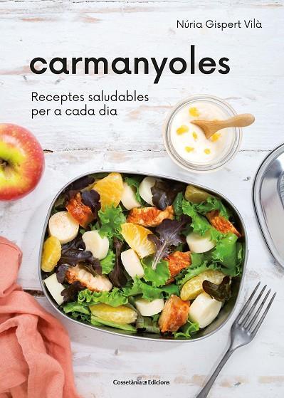 Imatge de la portada del llibre Carmanyoles
