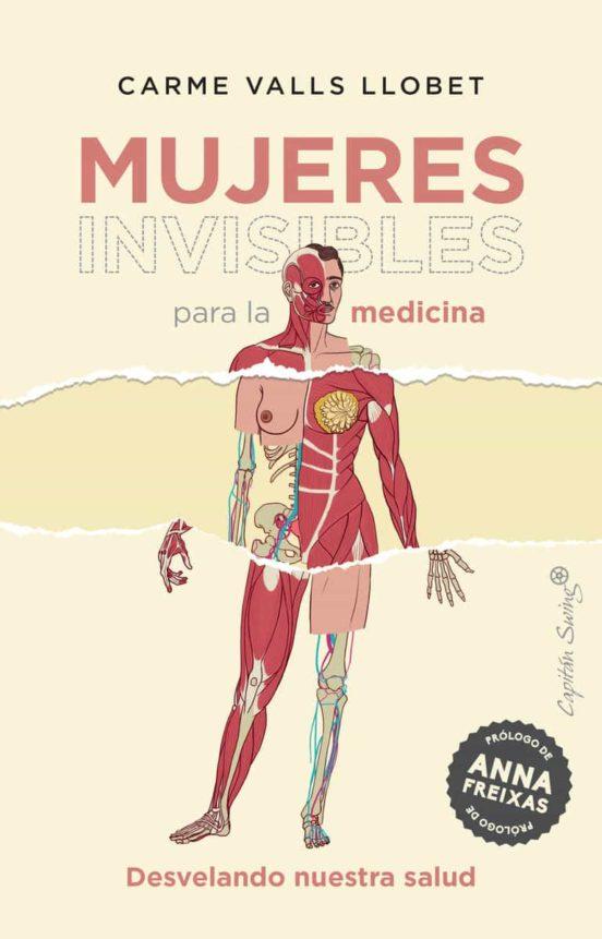Imatge de la portada del llibre Mujeres invisibles