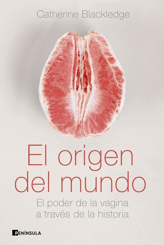Imatge de la portada del llibre El origen del mundo