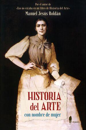 Imatge de la portada del llibre Historia del arte