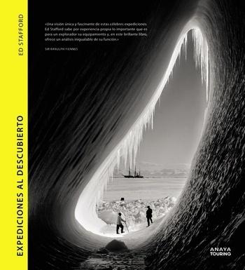 Imatge de la portada del llibre Expediciones