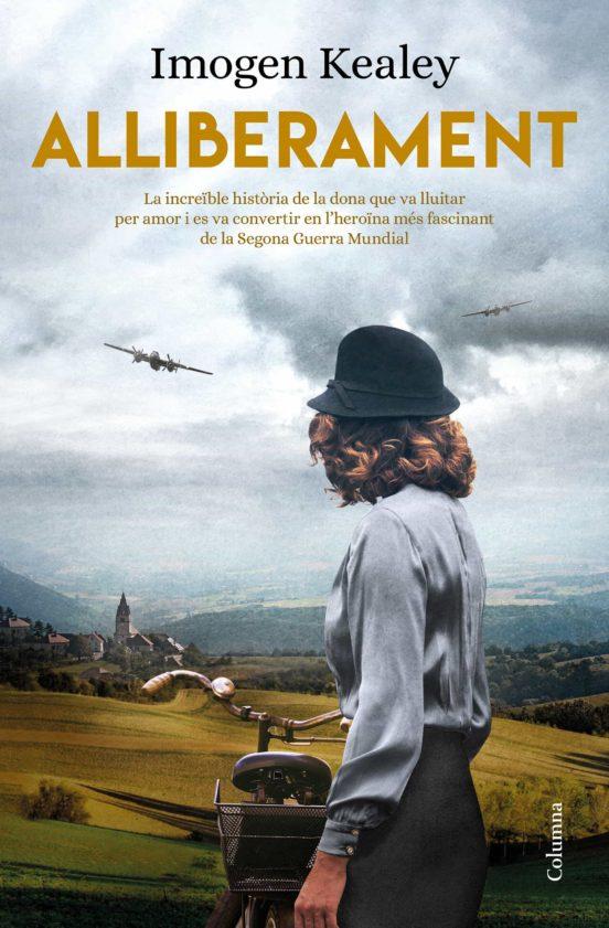 Imatge de la portada de la novel·la Alliberament