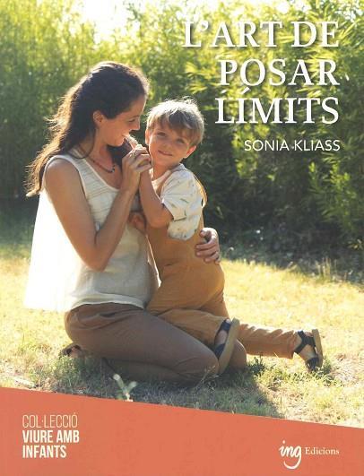 Imatge de la portada del llibre L'art de posar límits