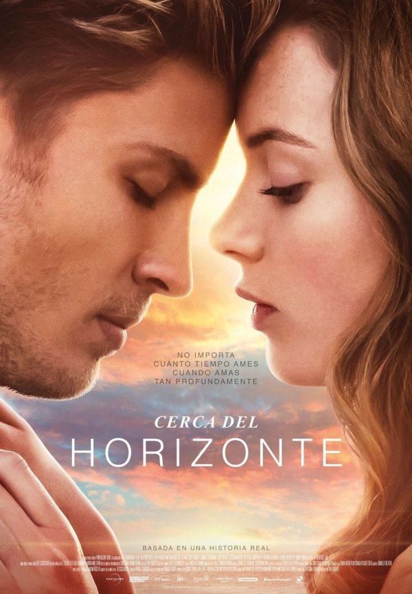 Imatge del cartell de la pel·lícula Cerca del horizonte