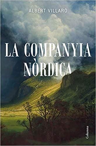 Imatge de la portada de la novel·la La companyia nòrdica