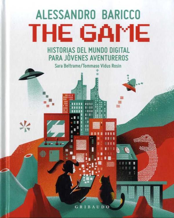 Imatge de la portada del llibre The game