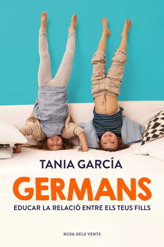 Imatge de la portada del llibre Germans