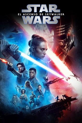 Imatge del cartell de la pel·lícula Star wars