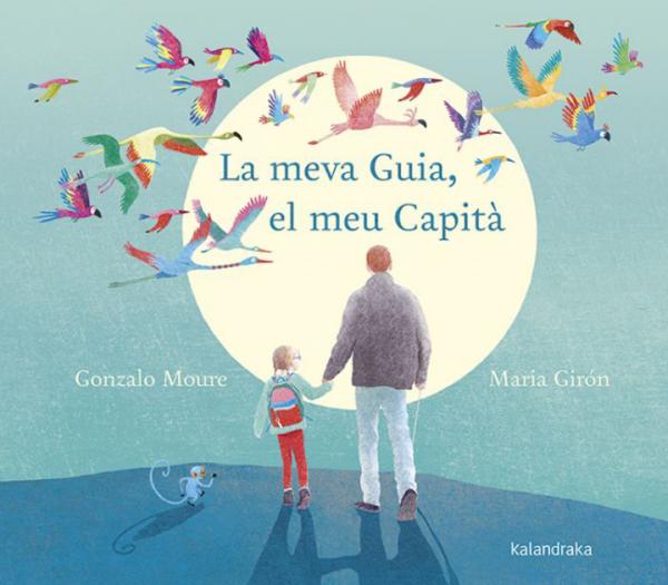 Imatge de la portada del llibre La meva Guia